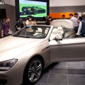 Noul BMW Seria 6 Cabriolet - Foto 4 din 7