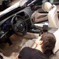 Noul BMW Seria 6 Cabriolet - Foto 5 din 7