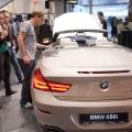 Noul BMW Seria 6 Cabriolet - Foto 7 din 7