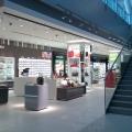 Noul terminal al aeroportului Otopeni - Foto 1 din 38