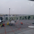 Noul terminal al aeroportului Otopeni - Foto 5 din 38