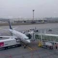 Noul terminal al aeroportului Otopeni - Foto 7 din 38