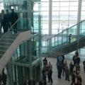 Noul terminal al aeroportului Otopeni - Foto 8 din 38