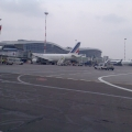 Noul terminal al aeroportului Otopeni - Foto 12 din 38