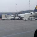 Noul terminal al aeroportului Otopeni - Foto 16 din 38