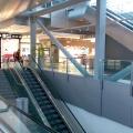 Noul terminal al aeroportului Otopeni - Foto 17 din 38