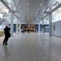 Noul terminal al aeroportului Otopeni - Foto 18 din 38