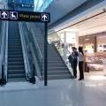 Noul terminal al aeroportului Otopeni - Foto 20 din 38