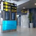 Noul terminal al aeroportului Otopeni - Foto 24 din 38