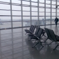 Noul terminal al aeroportului Otopeni - Foto 27 din 38