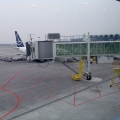 Noul terminal al aeroportului Otopeni - Foto 30 din 38