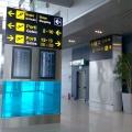 Noul terminal al aeroportului Otopeni - Foto 34 din 38