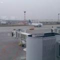 Noul terminal al aeroportului Otopeni - Foto 35 din 38