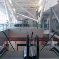 Noul terminal al aeroportului Otopeni - Foto 37 din 38