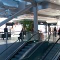 Noul terminal al aeroportului Otopeni - Foto 38 din 38