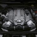 Porsche Panamera Turbo S - Foto 2 din 6