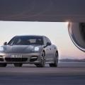 Porsche Panamera Turbo S - Foto 4 din 6