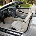 Noul Seria 6 Cabriolet - Foto 8 din 11