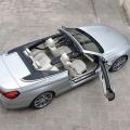 Noul Seria 6 Cabriolet - Foto 9 din 11