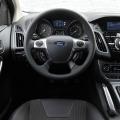 Noul Ford Focus - Foto 16 din 18