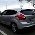 Noul Ford Focus - Foto 15 din 18