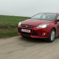 Noul Ford Focus - Foto 3 din 18
