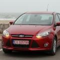 Noul Ford Focus - Foto 2 din 18