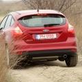 Noul Ford Focus - Foto 11 din 18