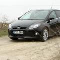 Noul Ford Focus - Foto 12 din 18