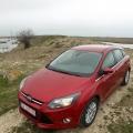 Noul Ford Focus - Foto 13 din 18