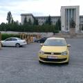 Noul VW Polo - Foto 15 din 22