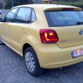 Noul VW Polo - Foto 13 din 22