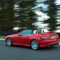 Noul Mercedes-Benz SLK Roadster - Foto 2 din 6
