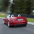 Noul Mercedes-Benz SLK Roadster - Foto 4 din 6