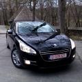 Peugeot 508 - Foto 2 din 18