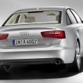 Audi A6 - Foto 3 din 10