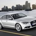 Audi A6 - Foto 1 din 10