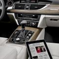Audi A6 - Foto 9 din 10