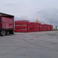 Depozitul complet automatizat High-Bay al Coca-Cola Ploiesti - Foto 28 din 31