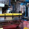 Depozitul complet automatizat High-Bay al Coca-Cola Ploiesti - Foto 2 din 31