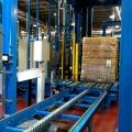 Depozitul complet automatizat High-Bay al Coca-Cola Ploiesti - Foto 3 din 31