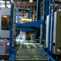 Depozitul complet automatizat High-Bay al Coca-Cola Ploiesti - Foto 4 din 31