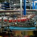 Depozitul complet automatizat High-Bay al Coca-Cola Ploiesti - Foto 5 din 31
