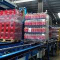 Depozitul complet automatizat High-Bay al Coca-Cola Ploiesti - Foto 11 din 31
