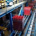 Depozitul complet automatizat High-Bay al Coca-Cola Ploiesti - Foto 17 din 31