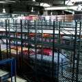 Depozitul complet automatizat High-Bay al Coca-Cola Ploiesti - Foto 20 din 31