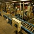 Depozitul complet automatizat High-Bay al Coca-Cola Ploiesti - Foto 13 din 31