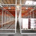 Depozitul complet automatizat High-Bay al Coca-Cola Ploiesti - Foto 26 din 31