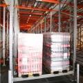 Depozitul complet automatizat High-Bay al Coca-Cola Ploiesti - Foto 27 din 31