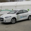 Masini electrice Renault Fluence ZE si Kangoo ZE - Foto 1 din 29